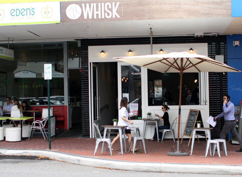 Whisk-Subiaco
