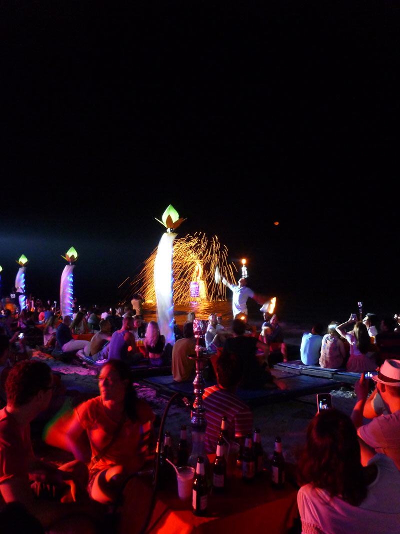 Nightlife-koh-samui