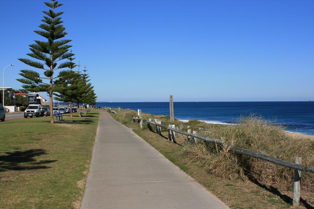 Swanbourne-cycle