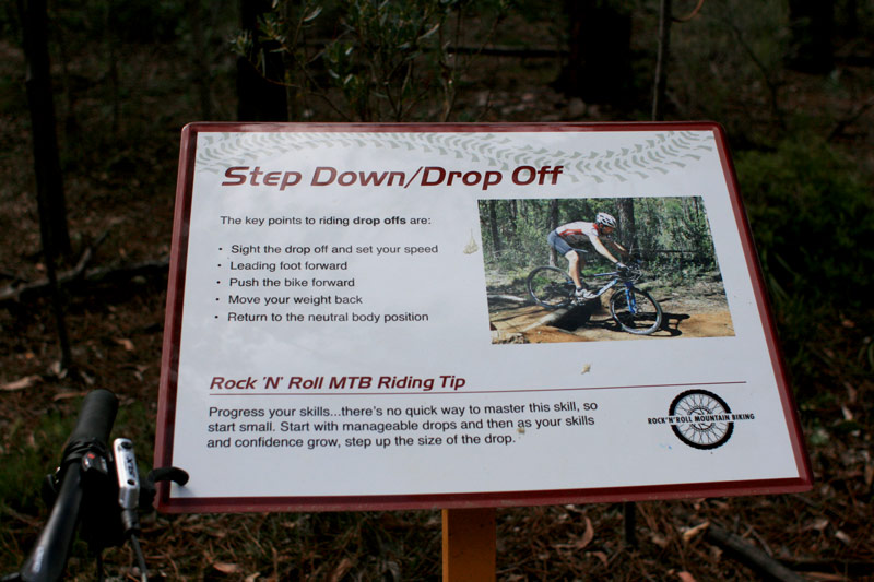 Signage-mountain-biking