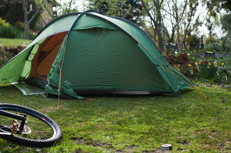 & Camping and Cycling in Nannup | WayTooMuchCoffee.com
